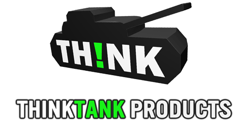 Think Tank Products Logo